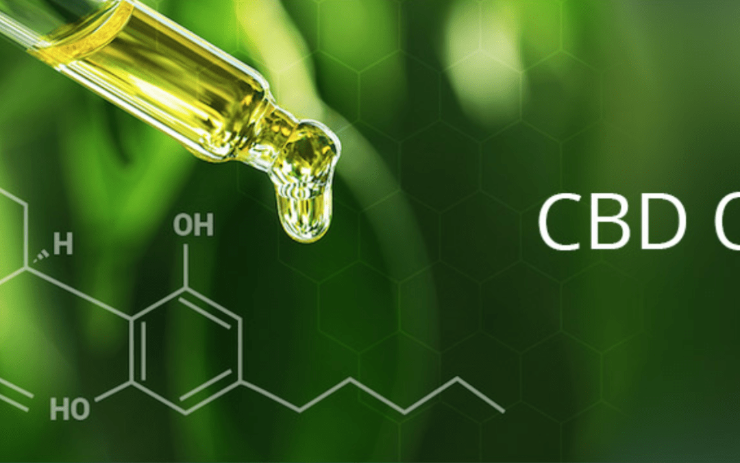 CBD Oil Frankfort KY